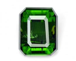 2.18 Ct Natural Tourmaline Top Quality Gemstone. TM 12
