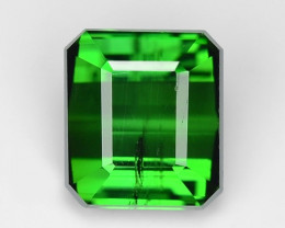 1.77 Ct Natural Tourmaline Top Quality Gemstone. TM 13