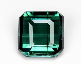 0.91 Ct Natural Tourmaline Top Quality Gemstone. TM 18
