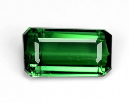 0.75 Ct Natural Tourmaline Top Quality Gemstone. TM 19