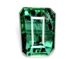 1.34 Ct Natural Tourmaline Top Quality Gemstone. TM 25
