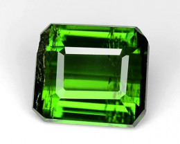 0.66 Ct Natural Tourmaline Top Quality Gemstone. TM 29
