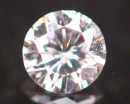 0.08Ct Light Pink Diamond Natural Diamond B2410