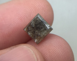 (B27) Stunning Nat 1.58ct. Fancy Colored Diamond