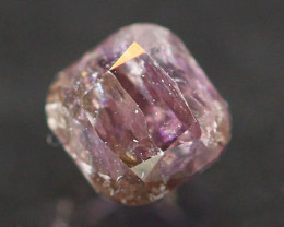 0.55Ct Pink Fancy Natural Untreated Color Diamond A2502