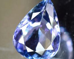 NR - 2.70 Carats Tanzanite  Gemstone