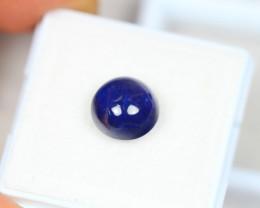 4.75ct Blue Sapphire Cabochon Lot GW3627