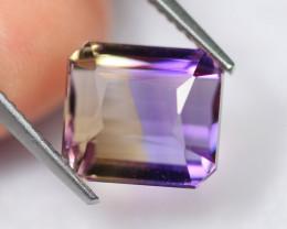 5.25cts Natural Bi Colour Ametrine / DE336