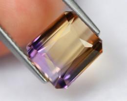4.69cts Natural Bi Colour Ametrine / DE331