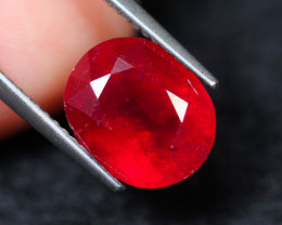 6.40cts Blood Red Colour Ruby /2382