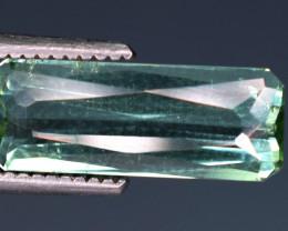 2.20 carats Natural green  color Tourmaline gemstone
