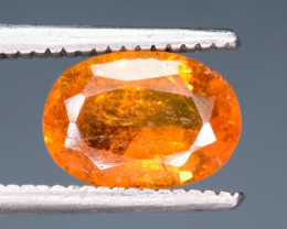 1.10 Carats Rare Clinohumite Gemstone