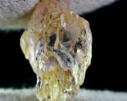 38.40  CT Natural - Unheated   Kunzite Crystal
