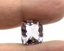 Amethyst Loose Gemstone - 12.64 ct - Gemme - Forme Ovale  Colour Purple - I