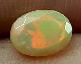 0.85Crt Opal  Best Grade Gemstones JI30
