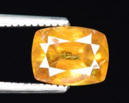 1.10 carats fiery sphene tantanite Gemstone