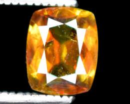 1.20 carats fiery sphene tantanite Gemstone
