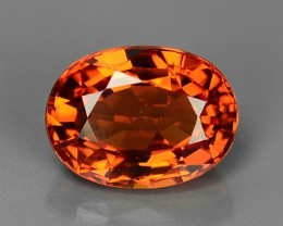 1.35 Carat Very Rare Red Color Natural Sapphire Loose Gemstones