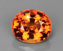 1.08 Carat Very Rare Red Color Natural Sapphire Loose Gemstones