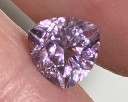 ⭐1.72t ROSE DE FRANCE AMETHYST - no reserve ~