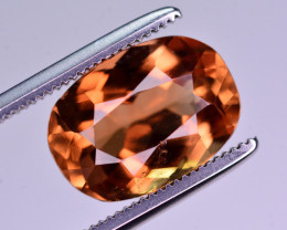 Gorgeous Color 4 Ct Natural Himalayan Topaz