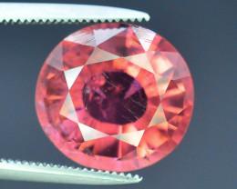 AAA Grade 5.05 ct Amazing Soft Pink Tourmaline~Afghanistan