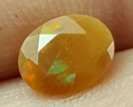 1CT FACETED OPAL  BEST QUALITY GEMSTONE IGC82
