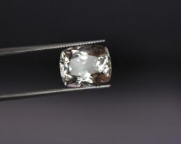 Top Cut Morganite 3.80 Cts