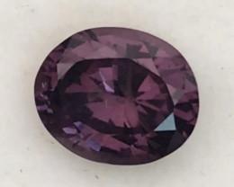 2.15 Glittering Pinkish Purple Spinel Sri Lanka SL25a G529