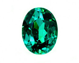 Magnificent High-End 3.06 ct GIA Certified Natural Zambian Emerald