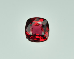 0.84 Cts Stunning Lustrous Burmese Red Spinel
