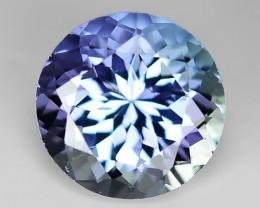 1.39 Ct Tanzanite Top Quality Gemstone. TZ30