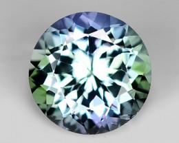 1.10 Ct Tanzanite Top Quality Gemstone. TZ32
