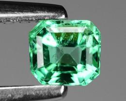 0.25 Ct Columbian Emerald Top Quality Gemstone EM01