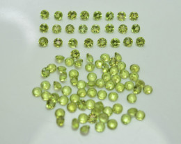 No Reserve ~ 24.15 cts Transparent Yelow Chrysoberyl