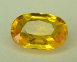 1.05 ct Natural Yellow Sapphire
