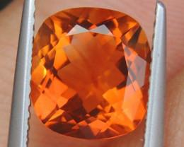 """2.50cts """"Craylola Orange"""" Citrine,  Top Color"""
