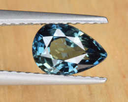 Natural Sapphire 1.22 Cts