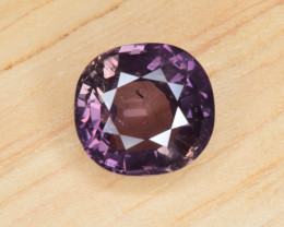 Natural Color Changing Sapphire 3.13 Cts
