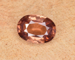 Natural   Zircon 1.93 Cts Top Luster Gemstone