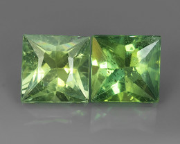 ~AWESOME 5.00 CTS AMAZING NATURAL RARE LUSTROUS GREEN APATITE NR!!