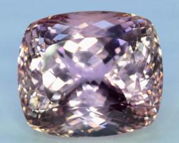 173 Carats Natural Peach Pink Kunzite Gemstone