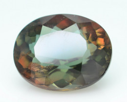 AAA Grade Andesine 2.63 ct Lovely Color sku 6