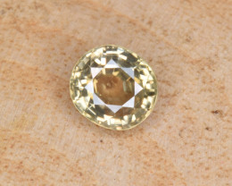 Natural Zircon 1.42 Cts Top Luster Gemstone