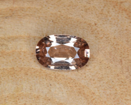 Natural Zircon 2.40 Cts Top Luster Gemstone