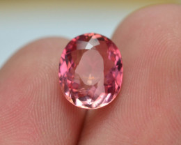 Amazing Color 2.15 ct Natural Pink Color Tourmaline