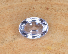 Natural Sapphire 1.13 Cts from Sri Lanka