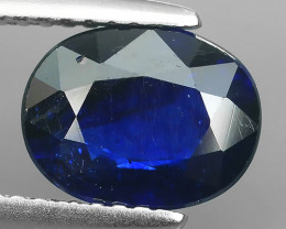 NEW OFFER 2.32 CT NATURAL OVAL CUT MADAGASCAR BLUE SAPPHIRE!!