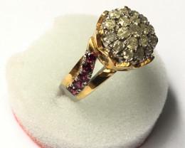 Certified Natural Diamond Jewelry