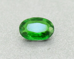 N/R Natural Tsavorite Garnet 0.46ct (01346)